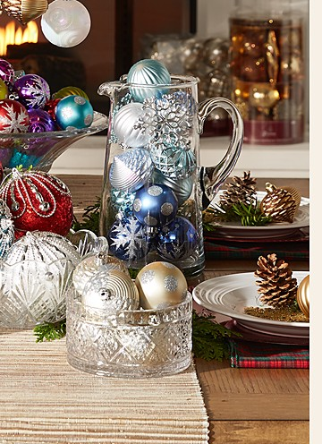 Merry and Bright Sparkle On | Shop Holiday Decor - Wish Book 2018
