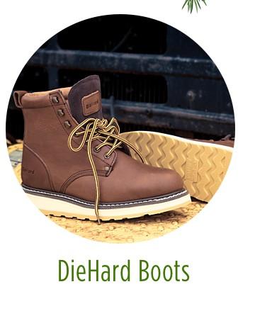 DieHard Boots