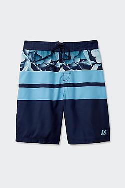 Young Men's Swimwear
