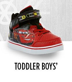 Zapatos niños pequeños