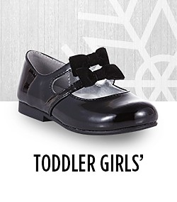 Toddler Girls' Shoes
