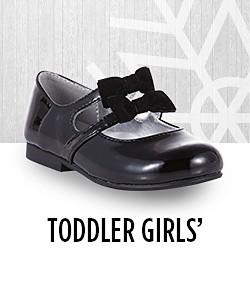 Zapatos niñas pequeñas