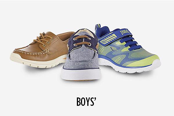 Zapatos verdes Maximo infantiles