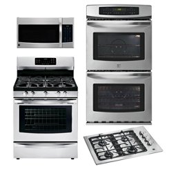 all cooking appliances