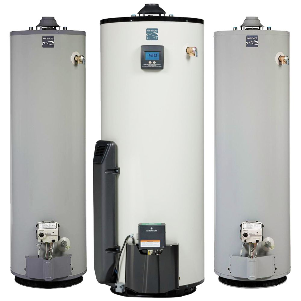 Hot Water Heaters Shop For Tankless Hot Water Heaters At