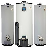 Shop All Water Heaters