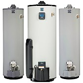 How to Select a Water Heater