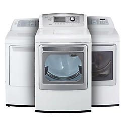 Washing Machines & Washers Shop Sears Outlet for a wide range of washing machines available at sale prices for your clothing and laundry needs. Our models include top load washers, front load washers, steam washers and combination washers and dryers.