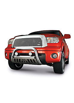 Grilles & Grille Guards