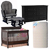 Nursery Furniture Bundles