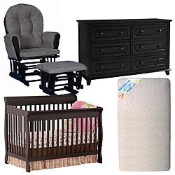 Nursery Furniture Bundles
