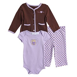 Baby & Toddler Clothing Sets