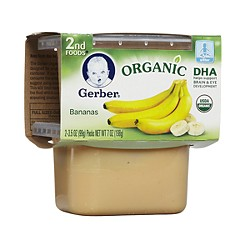 Baby Food & Nutrition