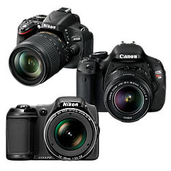 Digital Camera Guide