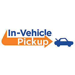 In Vehicle Pickup