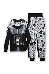 Boys' Pajamas & Sleepwear