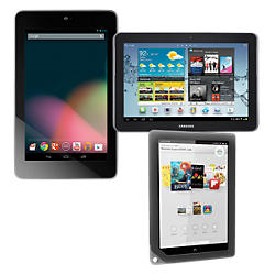 Tablets & eReaders
