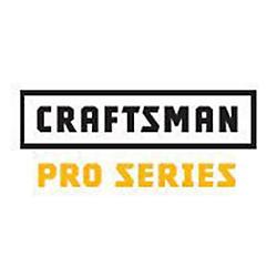 Craftsman Pro Series