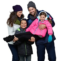 Family Outerwear