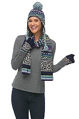 Hats, Gloves & Scarves for Women