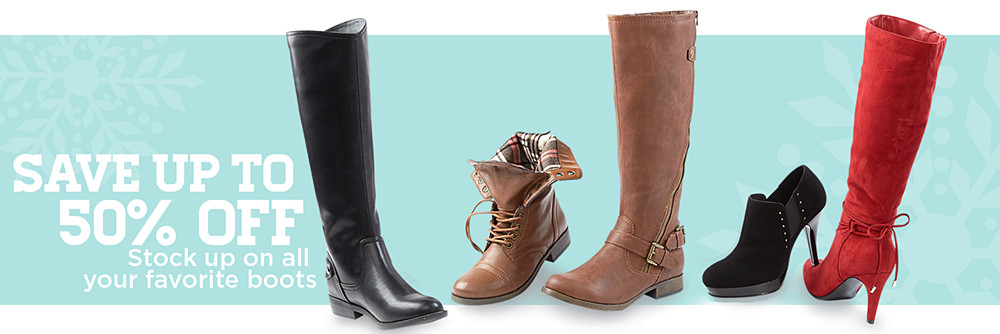 Up&#x20&#x3b;to&#x20&#x3b;50&#x25&#x3b;&#x20&#x3b;OFF&#x20&#x3b;Women&#x27&#x3b;s&#x20&#x3b;Boots
