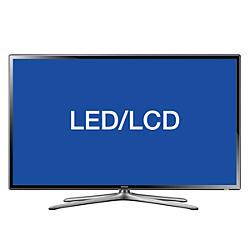 LCD/LED TVs