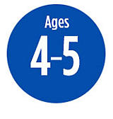 Ages 4-5