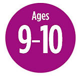 Ages 9-10