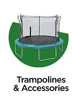 Trampolines & Accessories