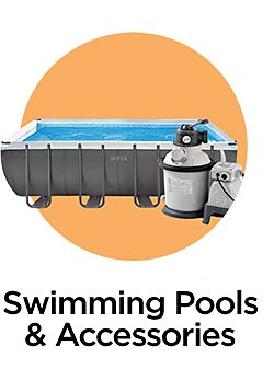 Swimming Pools & Accessories