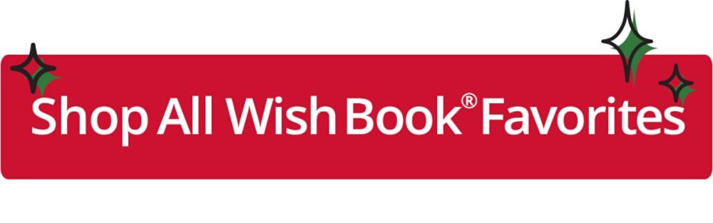Shop All Wishbook Favorite