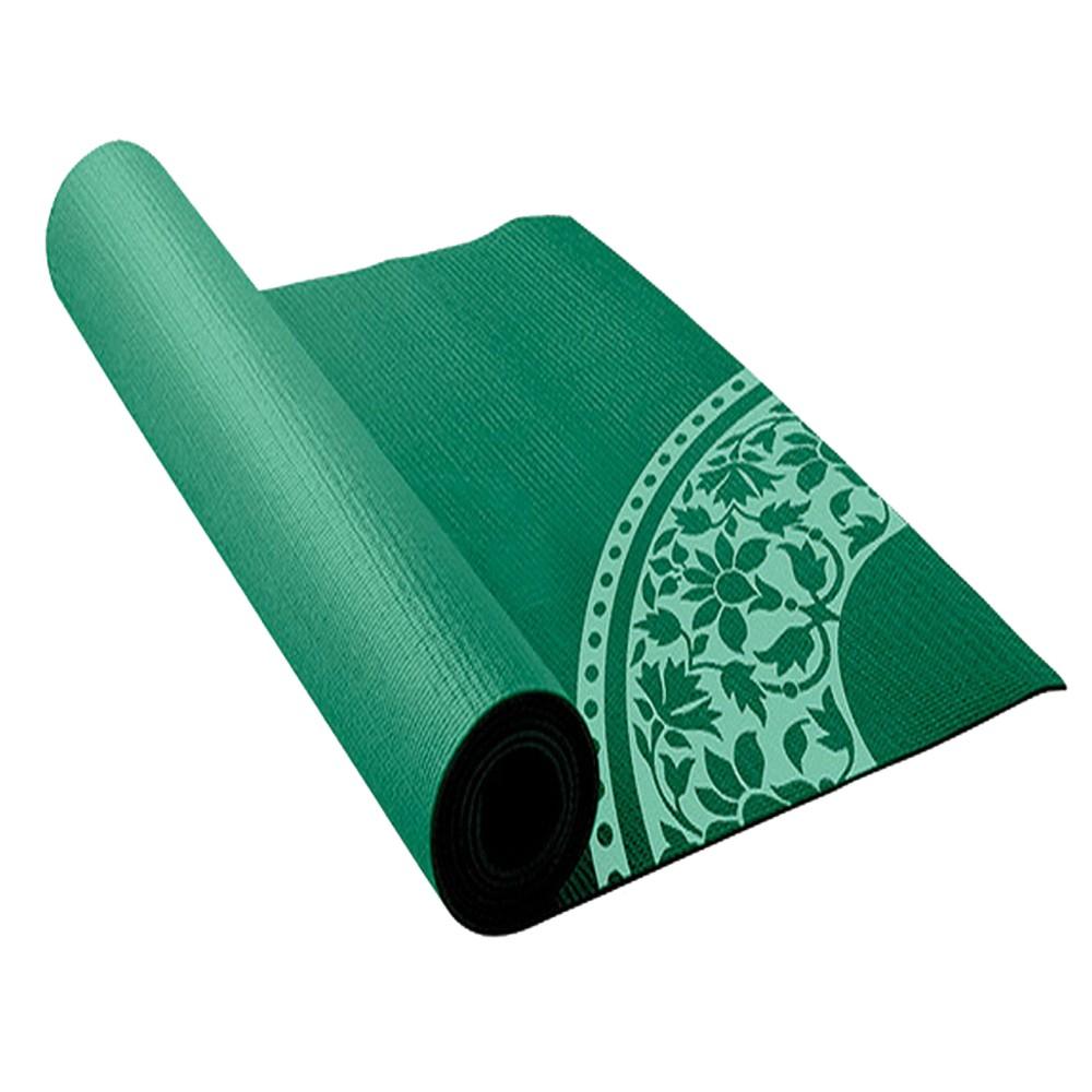 5MM Printed Yoga Mat