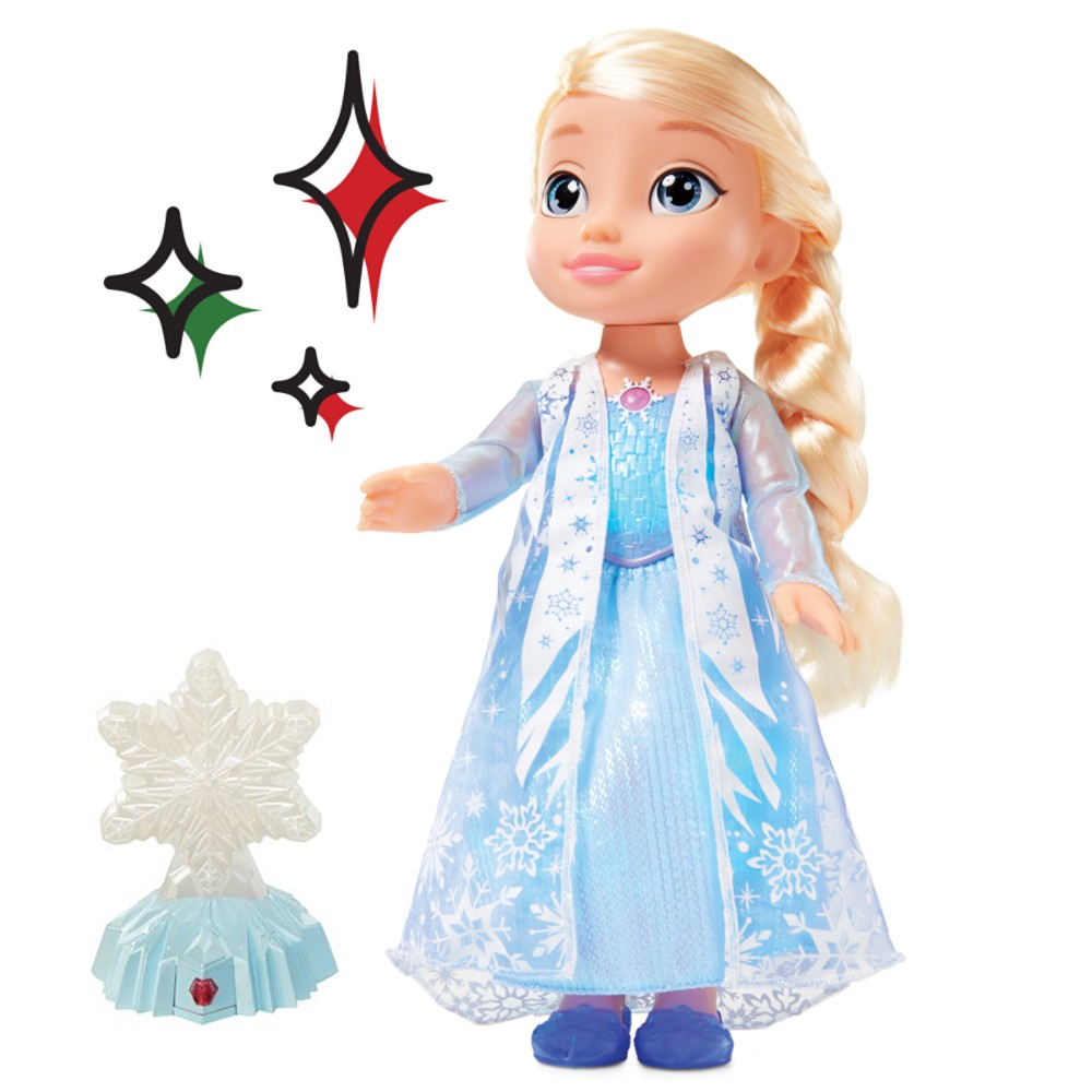 Northern Lights Elsa