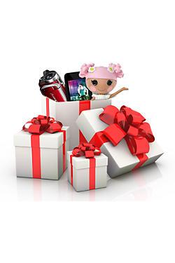 Gift&#x20&#x3b;Registry