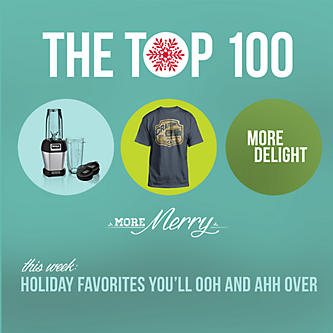 Top 100 Gifts