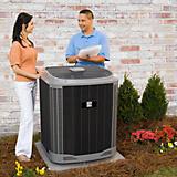 Repuestos para calefacción y aire acondicionado central