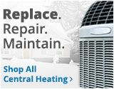 Shop All Central Heating