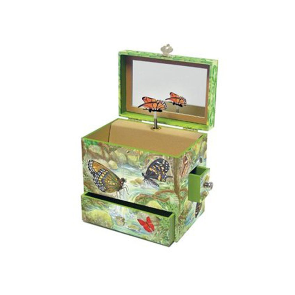 Children's Jewelry Boxes