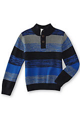 Boys' Sweaters