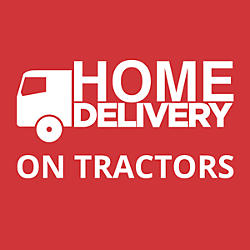 $39 Home Delivery on tractors over $1299