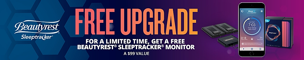 Free Beautyrest Sleeptracker monitor