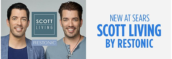 Scott Living Restonic
