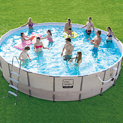 Pools & Accessories