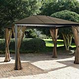 Gazebos, Canopies & Pergolas