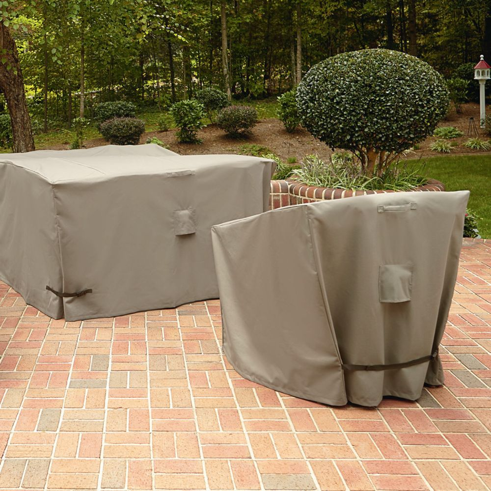 Furniture Covers - Outdoor Patio Furniture - Sears