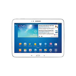 "Tablets 10"" & Larger"
