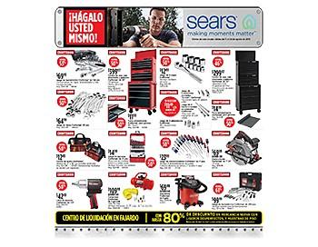 Sears PR Weekly Ad