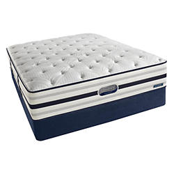 Beautyrest Recharge Lilah Luxury Firm Cal King Size