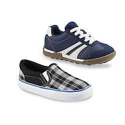 Boys' Shoes at Kmart