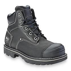 Botas y zapatos de trabajo para hombre